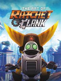 The Art Of Ratchet & Clank -  - böcker (9781506705729)     Bokhandel