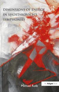 Dimensions of Energy in Shostakovich's Symphonies