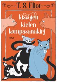 Kissojen kielen kompasanakirja