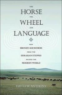 The Horse, the Wheel, and Language