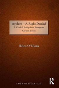 Asylum - A Right Denied