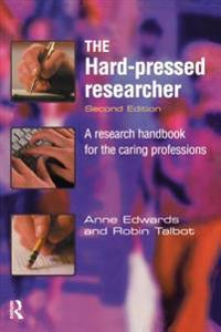 Hard-pressed Researcher