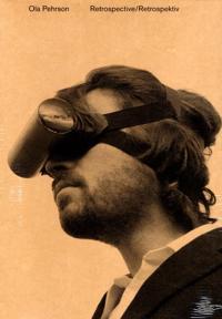 Ola Pehrson Retrospective/Retrospektiv
