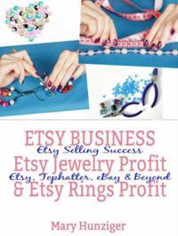Etsy Business: Etsy Jewelry Profit & Etsy Rings Profit