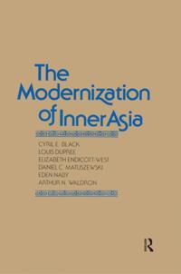Modernization of Inner Asia