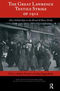 Great Lawrence Textile Strike of 1912