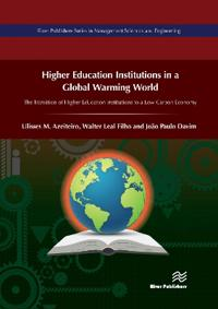 Higher Education Institutions in a Global Warming World
