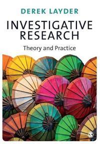 Investigative Research