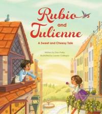 Rubio and Julienne: A Sweet and Cheesy Tale