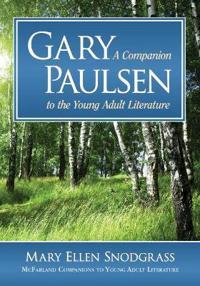 Gary Paulsen