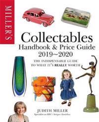 Miller's Collectables HandbookPrice Guide 2019-2020
