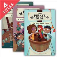 The Pirate Kids (Set)