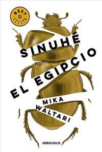 Sinuhé, El Egipcio / The Egyptian