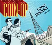 Coin-op Comics Anthology 1997-2017