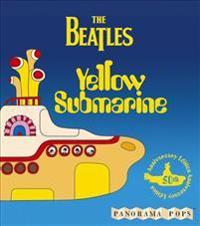 Yellow Submarine: A Panorama Pop