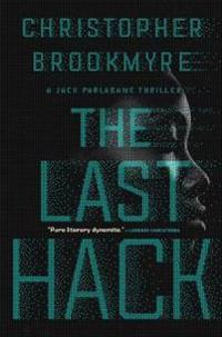 The Last Hack: A Jack Parlabane Thriller