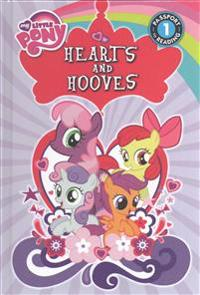 My Little Pony Leveled Readers (Set)