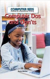 Computer DOS and Dont's: Digital Citizenship