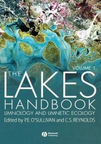 The Lakes Handbook: Limnology and Limnetic Ecology