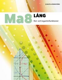 Ma8 Lång Rot- och logaritmfunktioner