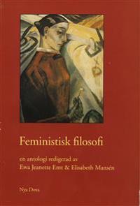 Feministisk filosofi