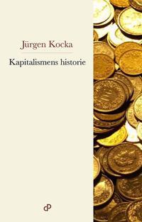 Kapitalismens historie - Jürgen Kocka pdf epub