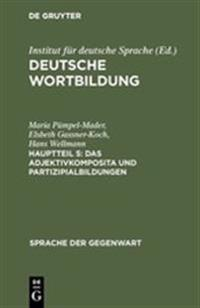 Deutsche Wortbildung