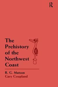 Prehistory of the Northwest Coast