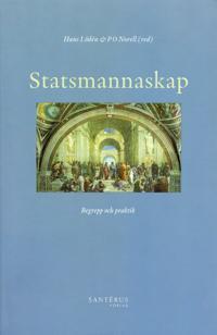 Statsmannaskap : begrepp och praktik