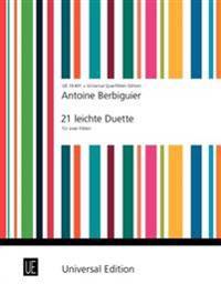 21 leichte Duette