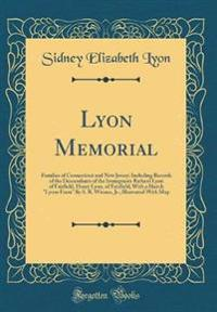 Lyon Memorial