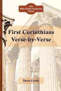 First Corinthians Verse-By-Verse