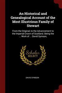 AN HISTORICAL AND GENEALOGICAL ACCOUNT O