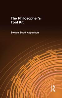 Philosopher's Tool Kit