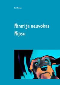 Ninni ja neuvokas Nipsu: Etsivätoimisto NPS ratkaisee 2