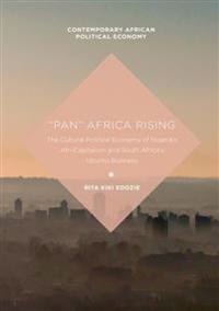 Pan Africa Rising