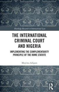 The International Criminal Court and Nigeria