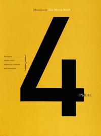 4 påhitt : styckevis, skilda stilar, ordentligt ordnade med marginal