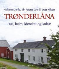 Trønderlåna - Kolbein Dahle, Eir Grytli, Dag Nilsen pdf epub