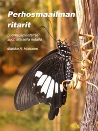 Perhosmaailman ritarit: Suomusiipiaateliset suomalaisella mitalla