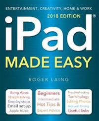 Ipad Made Easy 2018