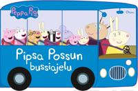 Pipsa Possun bussiajelu