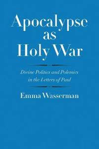 Apocalypse as Holy War