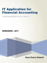 It Application for Financial Accounting