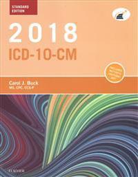 ICD-10-CM 2018 Standard Edition + HCPCS Level II 2018 Standard Edition + CPT 2018 Standard Edition