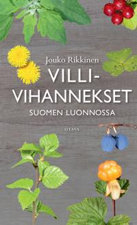 Villivihannekset Suomen luonnossa