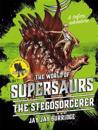 Supersaurs 2: The Stegosorcerer