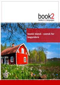 Book2 Dansk - Svensk for Begyndere