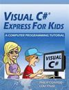 Visual C# Express for Kids