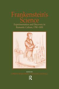 Frankenstein's Science